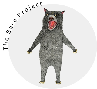 REAL bare project logo